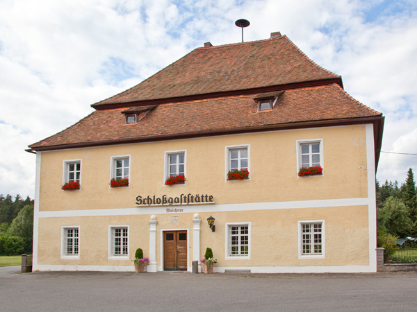 Rupprechtsreuther Schloß